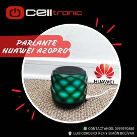 Parlante Speakear Bluetooth Huawei A20 Pro