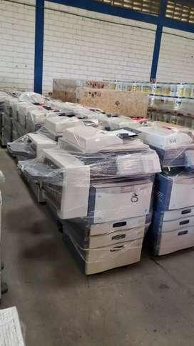 Venta de fotocopiadoras Toshiba