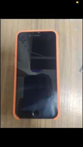 Vendo iphone 6 de 128gb. Sin huella