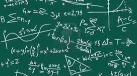 CLASES PARTICULARES, MATEMATICAS Y FISICA