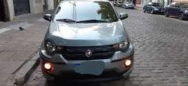 Fiat Mobi pack top