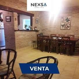NEXSA- VENDE CASA QUINTA EN GOBERNADOR CANDIOTI