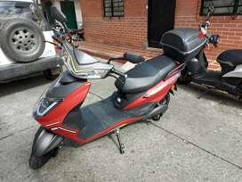 Se vende moto nueva   electrica  Avanti2.0