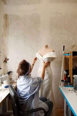 Se necesita personal con experiencia en maquina plana - collarín y fileteadora