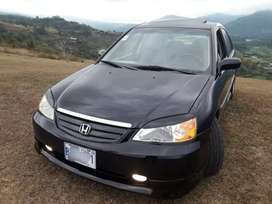 Vendo Honda civic 2001