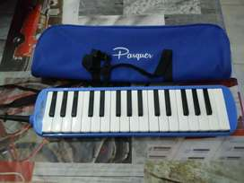 Melodica parker