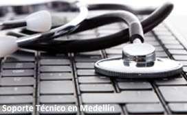 Servicio Técnico especializa para equipos Portátiles.  Ubicado en Monterrey. Local 078