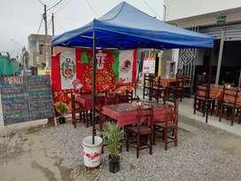 Restaurante café bar
