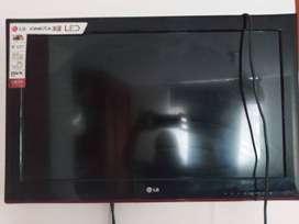 Vendo televisor 3d LCD 32 p