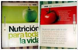 Nutrición para toda la vida
