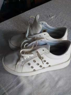 Zapatillas 38