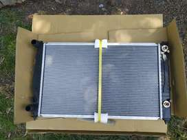 Radiador vw Passat 98 motor 1.8 caja automática