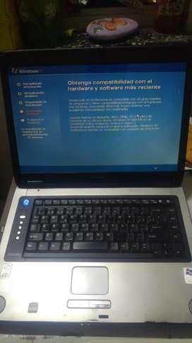 Notebook Toshiba A70 SP211, Para Repuestos!!!