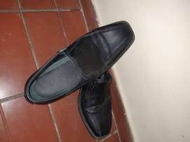 Vendo zapato de vestir hombre