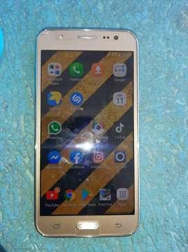 Vendo Samsung Galaxy J5 Urgente!!