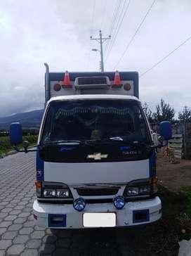 Chevrolet Nkr 2