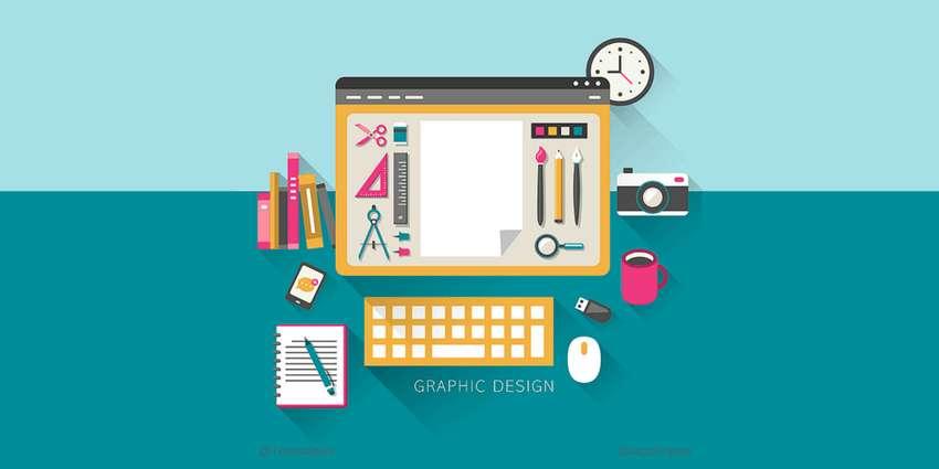 Diseñador grafico 0