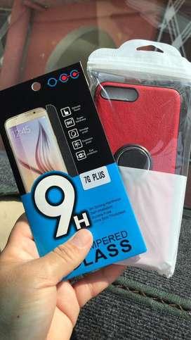Protectores y mica para iphone