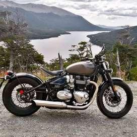 VENDO TRIUMPH 1200 cc