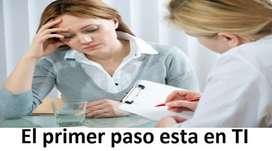 Psicologos online Lima Atención Lunes a Sábado San Borja Surco San Luis Ate Lince Santa Anita isidro Lince