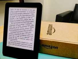Amazon Kindle 7ma Generacion 4gb Refurbisehd