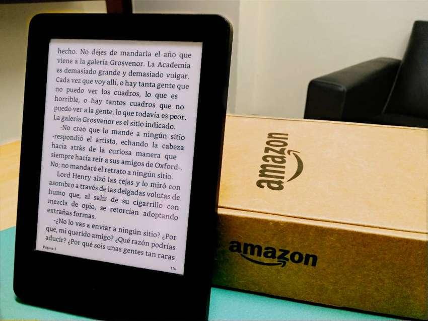 Amazon Kindle 7ma Generacion 4gb Refurbisehd 0