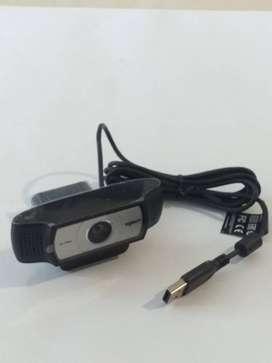 Webcam Logitech C930 NUEVA