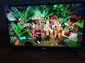 Smart tv Riviera 40 pulgas FHD