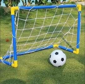 Arco de Futbol Infantil