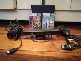 Xbox 360+Accesorios