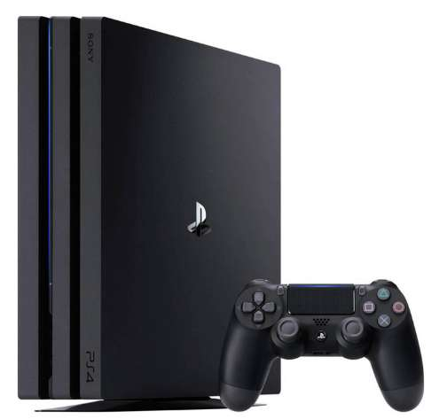 PS4 1 Tera + Red Dead Redemption 2 0