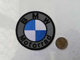 Parche Reflectivo BMW Motorrad