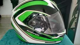 CASCO SCORPION R410, Talla S