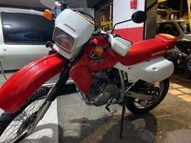 XR 650L totalmente original