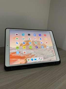 Ipad Air 3 | 64 GB | Plateado | Forro