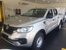 Renault alaskan 2.3 2021 0km 4x2