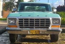 Ford Ranger 78