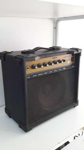 Amplificador Guitarra Sound King 30w