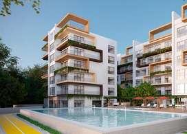 Estupendo Departamento - Conjunto - 3 Dormitorios - Terraza - Piscina
