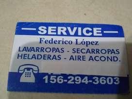Service. No Se Cobra Visita en La Zona