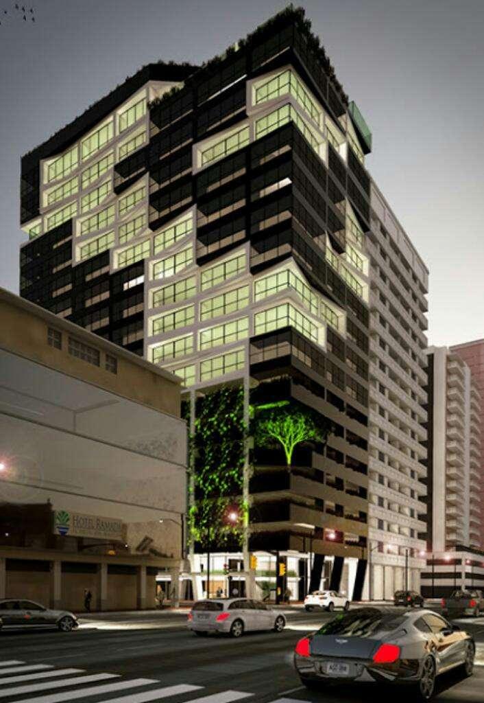 River Garden Hotel & Suites, Suite 50m2 0
