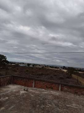 Vendo TERRENO en Manta  IDEAL PARA CONSTRUCCIÓN DE MOTEL U HOS
