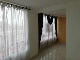 Alsacia, duplex, 3 alcobas, garaje cubierto - wasi_1240617