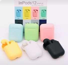 Bluetooth   i 12