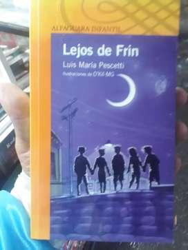 LEJOS DE FRIN
