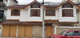 Alquiler de casa para oficina en Guayaquil