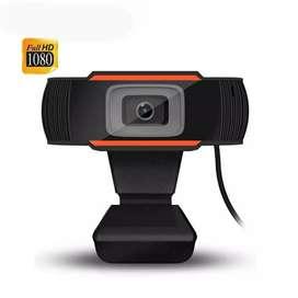 Camara web pc full hd 1080P