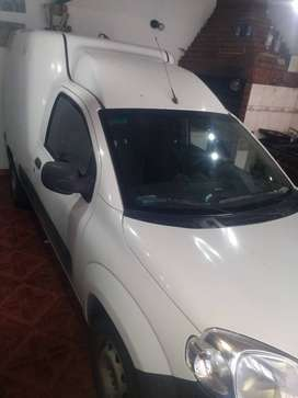 Fiat Fiorino 1.4 evo  full mod 2014