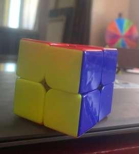 Cubo 2x2  cyclonboys