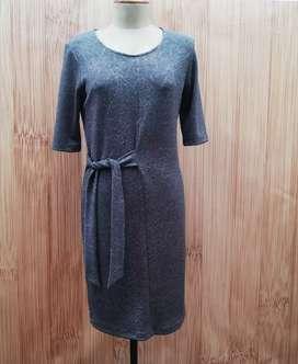 Vestidos de mujer - vestido largo dama talla 8 a 10 perfecto para la oficina vestidos formales vestido formal ejecutiva